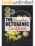 Ketogenic diet cookbook: Over 100 recipes fulfilling all your Ketogenic diet cooking needs! [images included] (ketogenic cookbook, ketogenic recipes, ketogenic ... quick easy, ketogenic meal plan, keto diet)