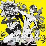 【Amazon.co.jp限定】ユートラ♨/ユーリ!!! on ICE オリジナル・サウンドトラックCOLLECTION(オリジナルステッカー付き)をアマゾンで購入