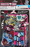 Monster High 11 Piece Stationery Set