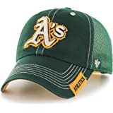 '47 MLB Unisex Turner Clean Up Adjustable Hat