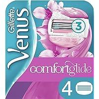 Venus ComfortGlide Spa Breeze Recambio de Maquinilla 2-en-1