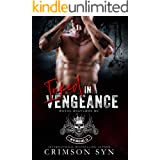 Inked In Vengeance: New Orleans National Chapter (Royal Bastards MC Book 1)