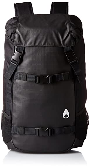 483518196c7f Amazon.co.jp: [ニクソン] バックパック Landlock Backpack II Black ...