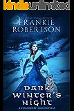 DARK WINTER'S NIGHT: A Romantic Fantasy Novella (Vinlanders' Saga)