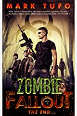 Zombie Fallout 3  The End...: A Michael Talbot Adventure Kindle Edition