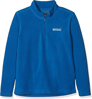 Regatta Boys Hot Shot Fleece