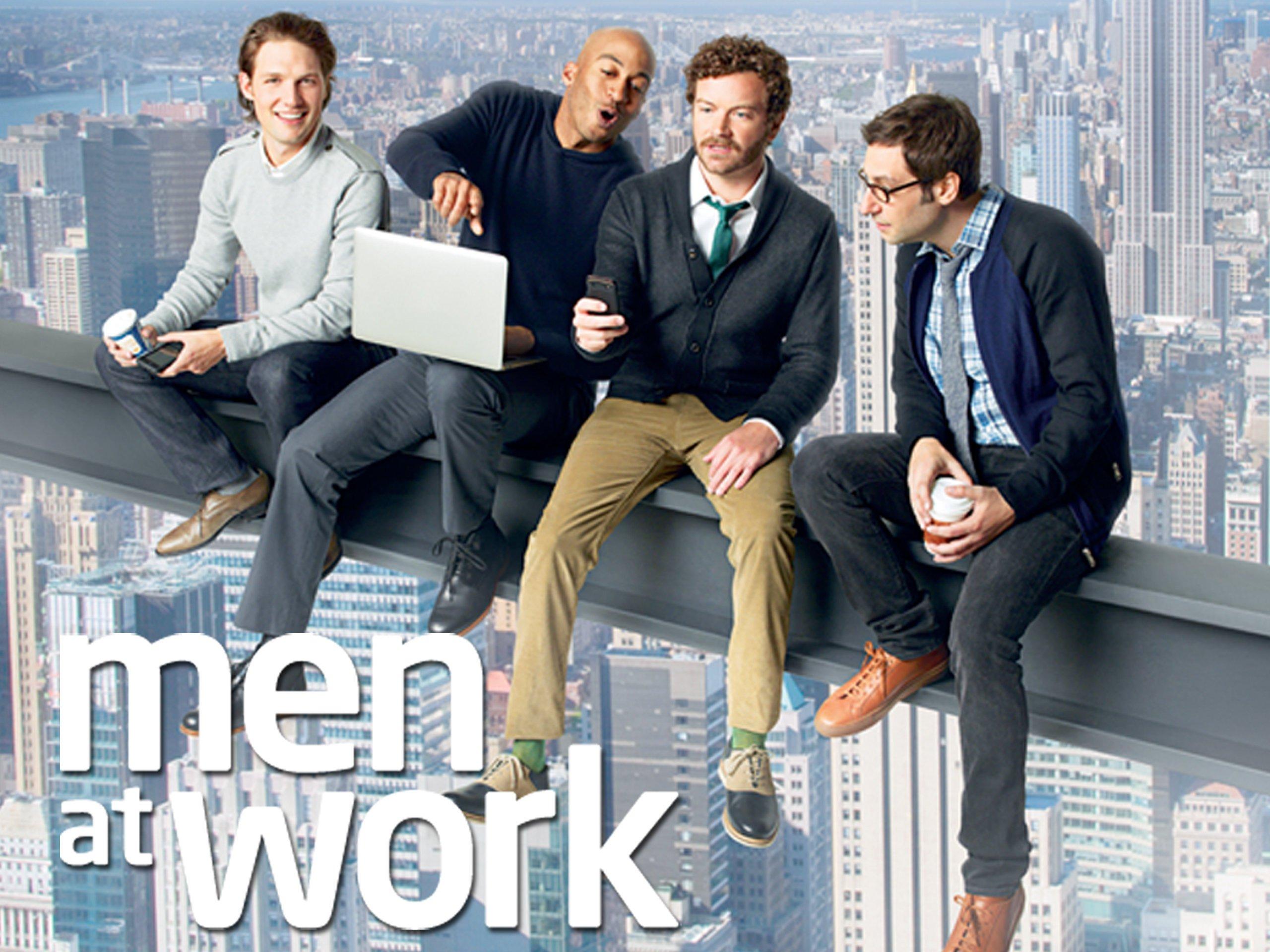 Amazonde Men At Work Season 1 Ov Ansehen Prime Video