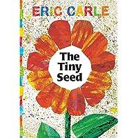Flores y plantas, libros para niños