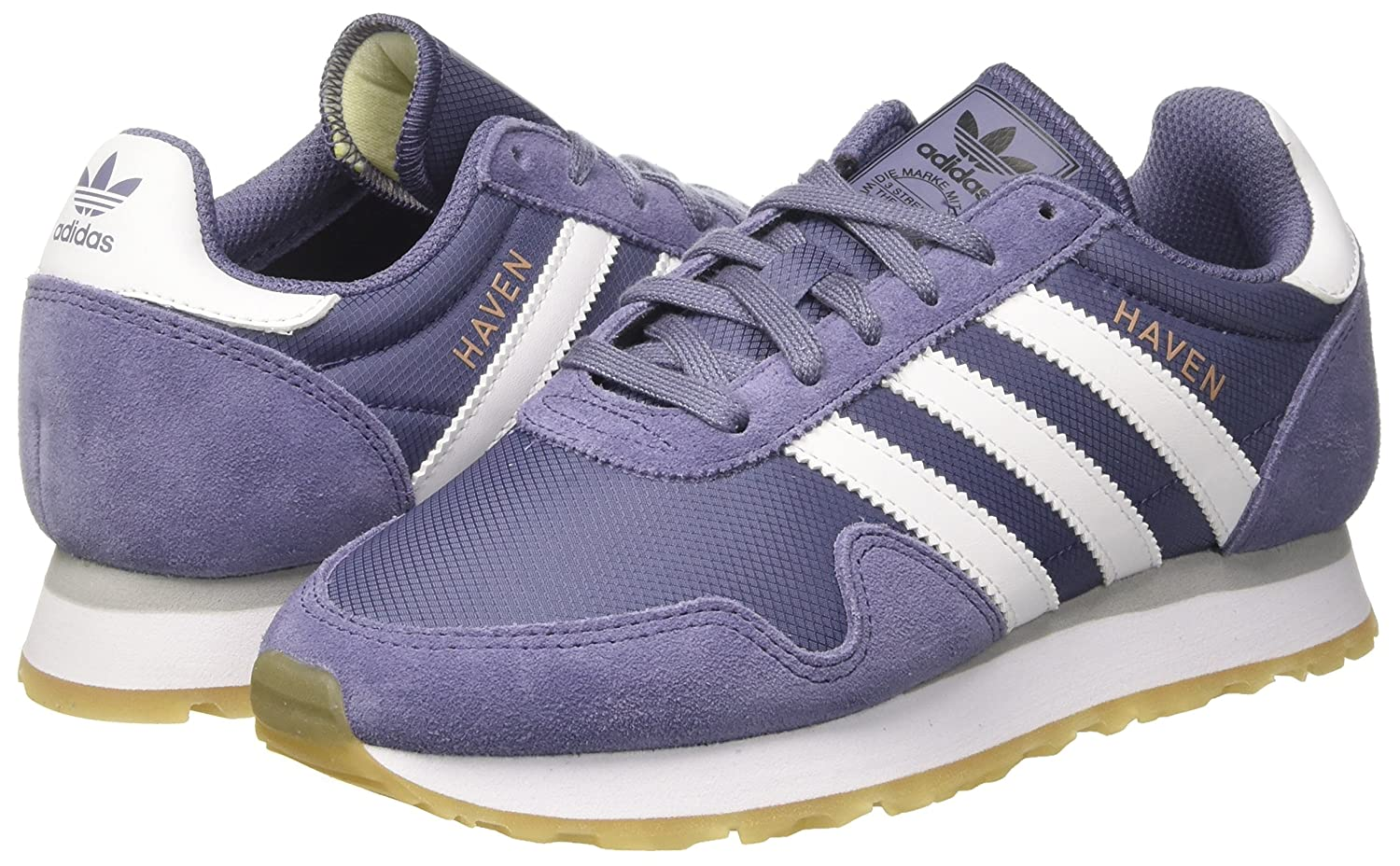Adidas Femme Haven W Basket Mode mN08nw