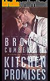 Kitchen Promises: (#3) (The Riverside Trilogy)