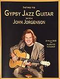 Intro To Gypsy Jazz Guitar with John Jorgenson