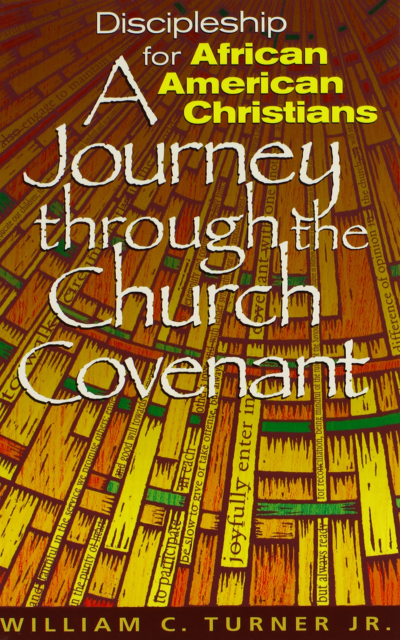 Download Discipleship for African American Christians: A Journey Through the Church Covenant pdf epub