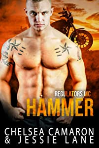 Hammer (Regulators MC Book 2)