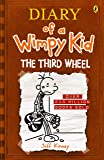 Third Wheel: Diary Of A Wimpy Kid (Bk7), The