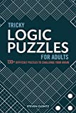 Tricky Logic Puzzles for Adults