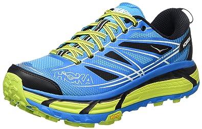 ec76045c93a38c Hoka Mafate Speed 2 Trail Running Shoes - SS17-7 - Blue