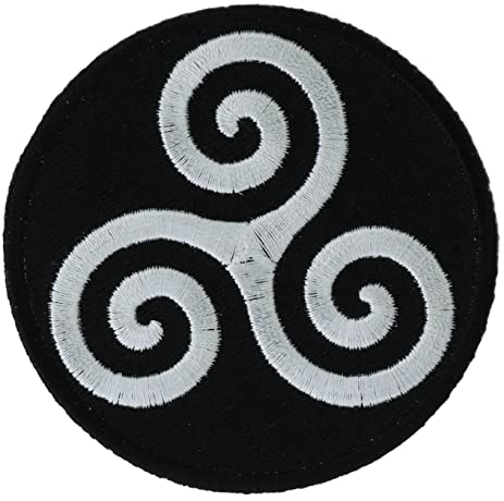 Amazon Karma Symbol Patch 3 Inch Ivanp5437