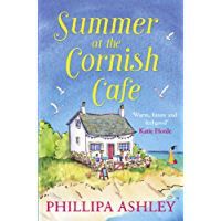 Summer at the Cornish Cafe: The perfect summer romance for 2018  (The Cornish Café Series, Book 1)