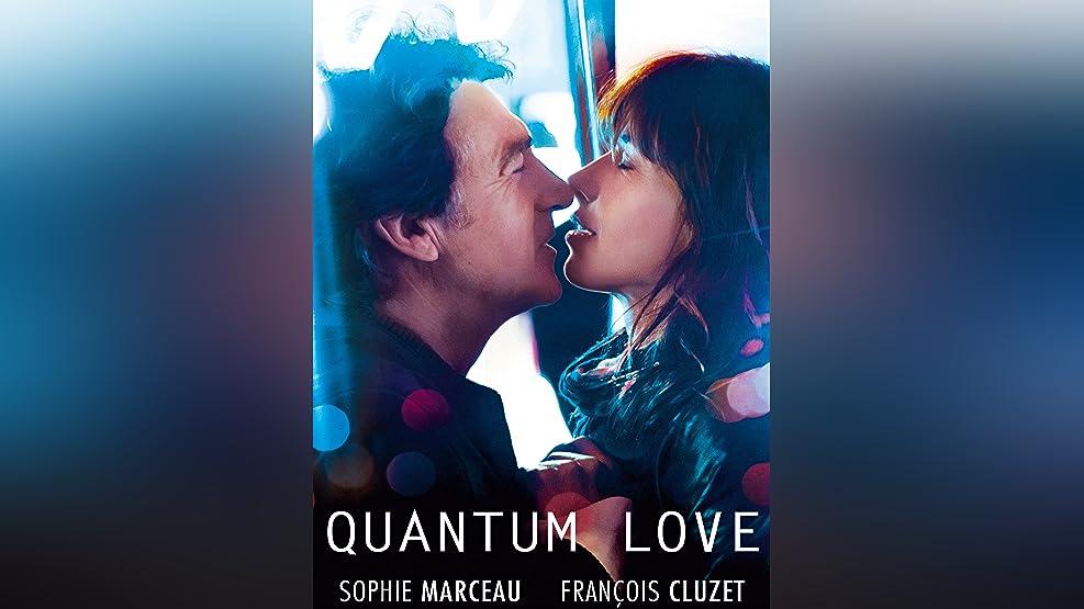 Quantum Love (English Subtitled)