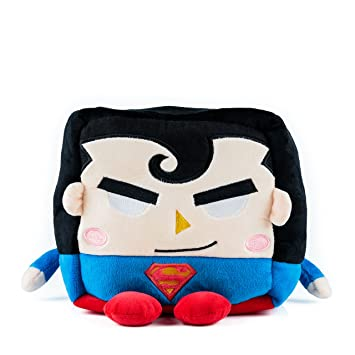 DC Comics Superman Grande Peluche 1201