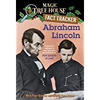 Abraham Lincoln: A Nonfiction Companion to Magic Tree House Merlin Mission #19: Abe Lincoln at Last: 25
