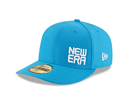 Amazon.com   New Era Golf Tour 59FIFTY Stacked Logo Fitted Cap ... 3d0974338851