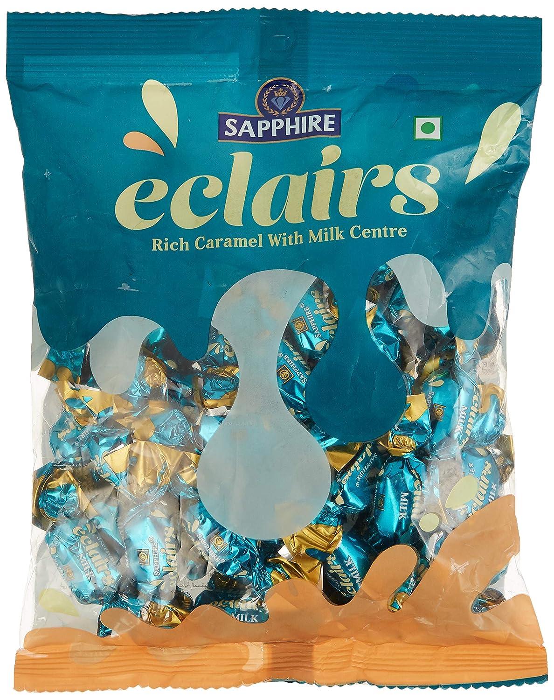Sapphire Eclaire Milk, 325 g