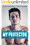 My Protector (Once a SEAL, Always a SEAL Book 5)