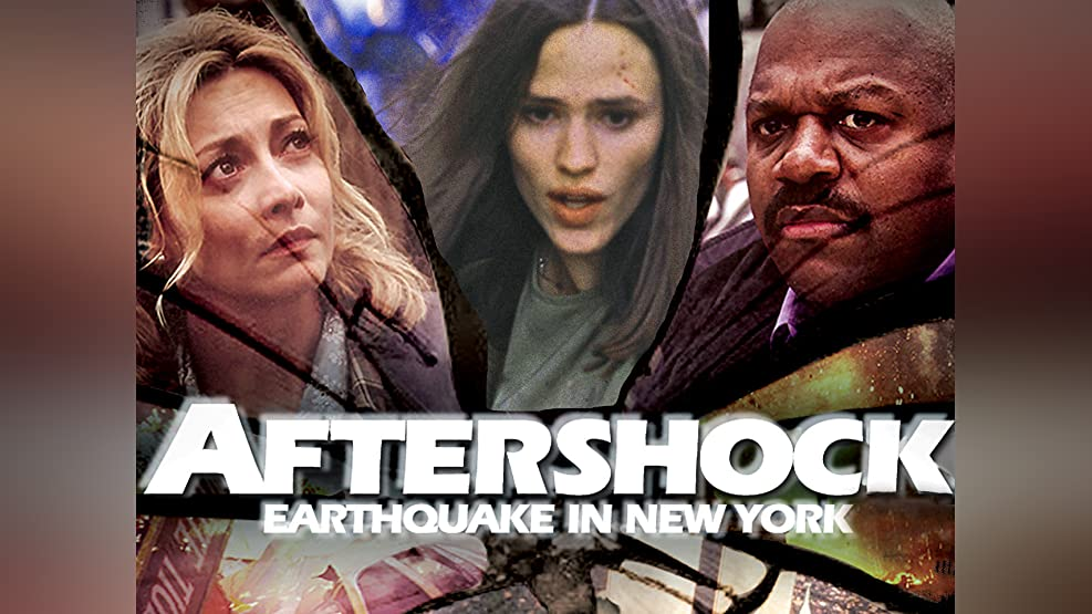 Aftershock: Earthquake In New York - The Complete Miniseries