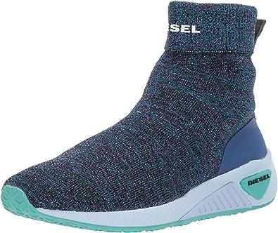SKB S-kby Sock W-Sneaker Mid
