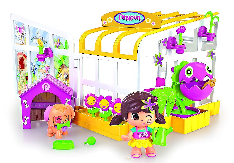 Garderie des Animaux Pinypon - 700012739 - la Garderie des Animaux