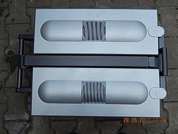Solarium Philips Sunmobile HP 3701 Homesun Sonnenbank
