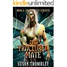 The Fractured Mate (Iriduan Test Subjects Book 6)
