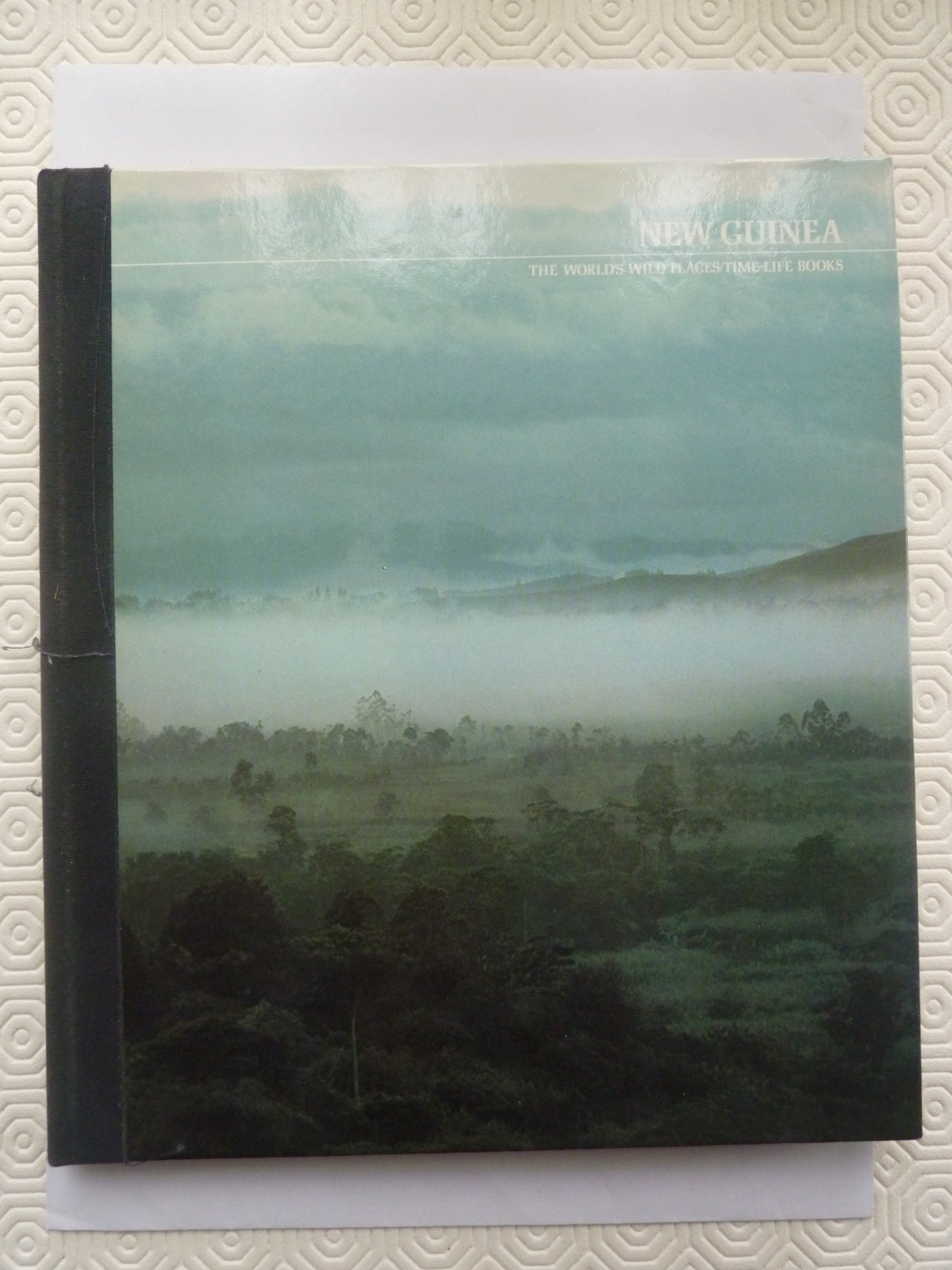 New Guinea (The World's wild places)
