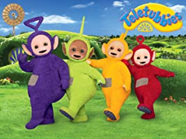 Teletubbies (Brand New Series) - Season 1