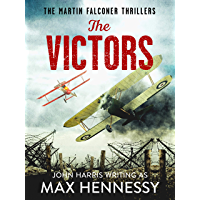 The Victors (The Martin Falconer Thrillers Book 3)