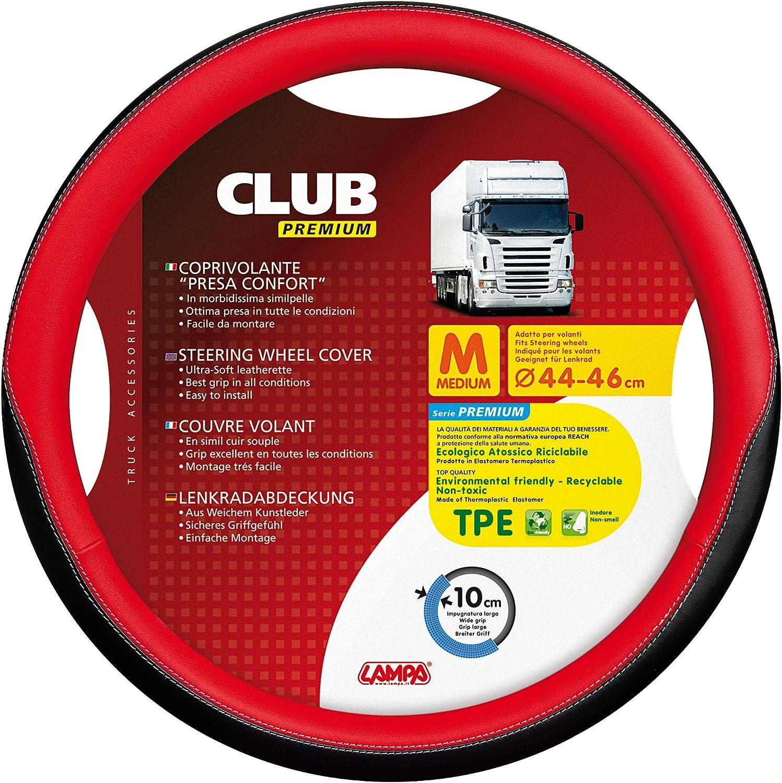 Lampa 98910 Premium Club Steering Wheel M Auto
