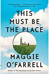 This Must Be the Place: A novel (Vintage Contemporaries) Kindle Edition