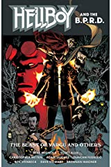 Hellboy and the B.P.R.D.: The Beast of Vargu and Others Kindle Edition