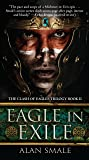 Eagle in Exile: The Clash of Eagles Trilogy Book II