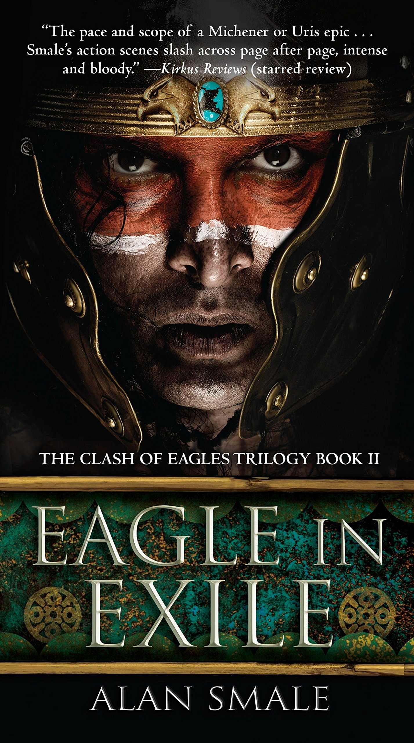 Download Eagle in Exile: The Clash of Eagles Trilogy Book II PDF