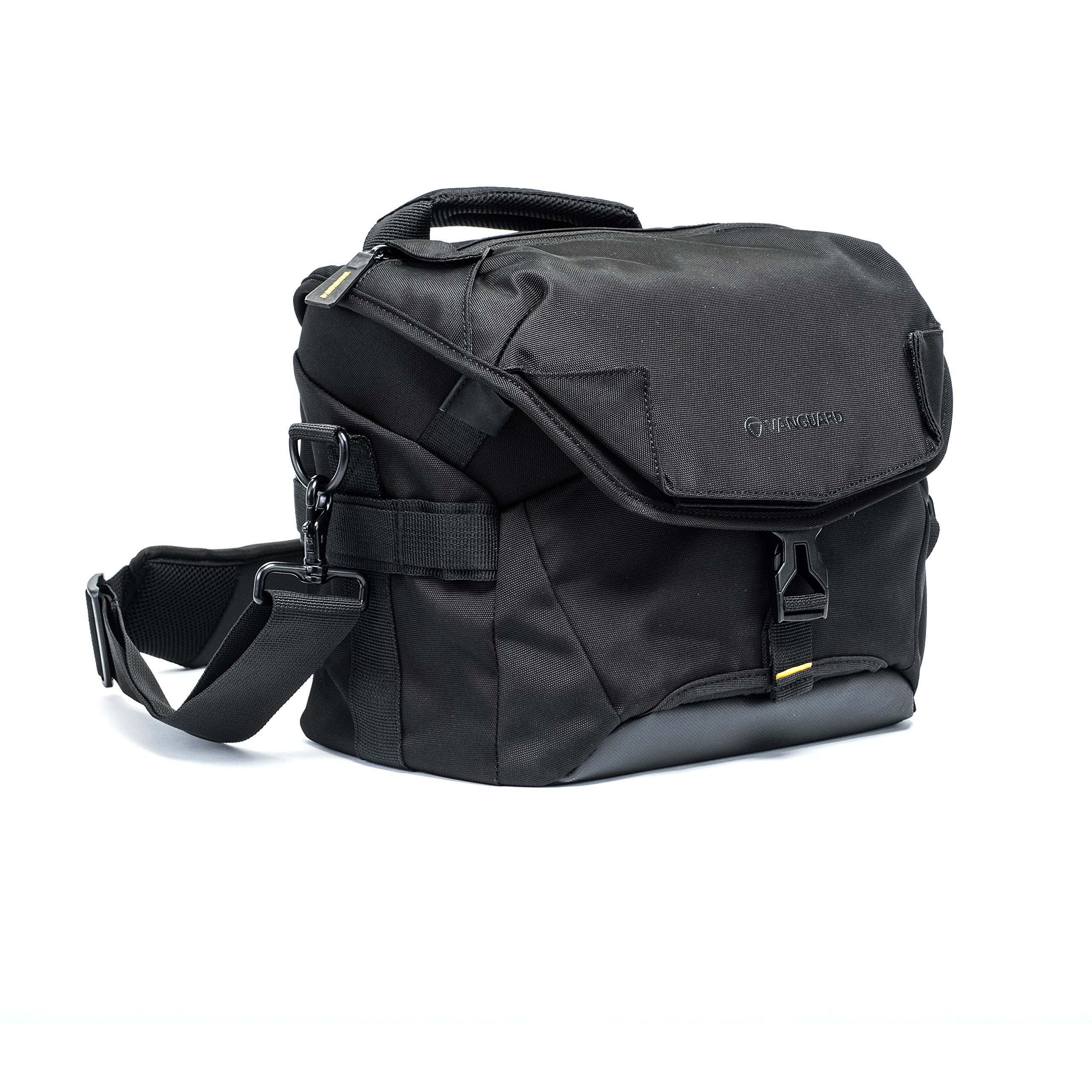 VANGUARD ALTA ACCESS 28X Messenger Bag, Black