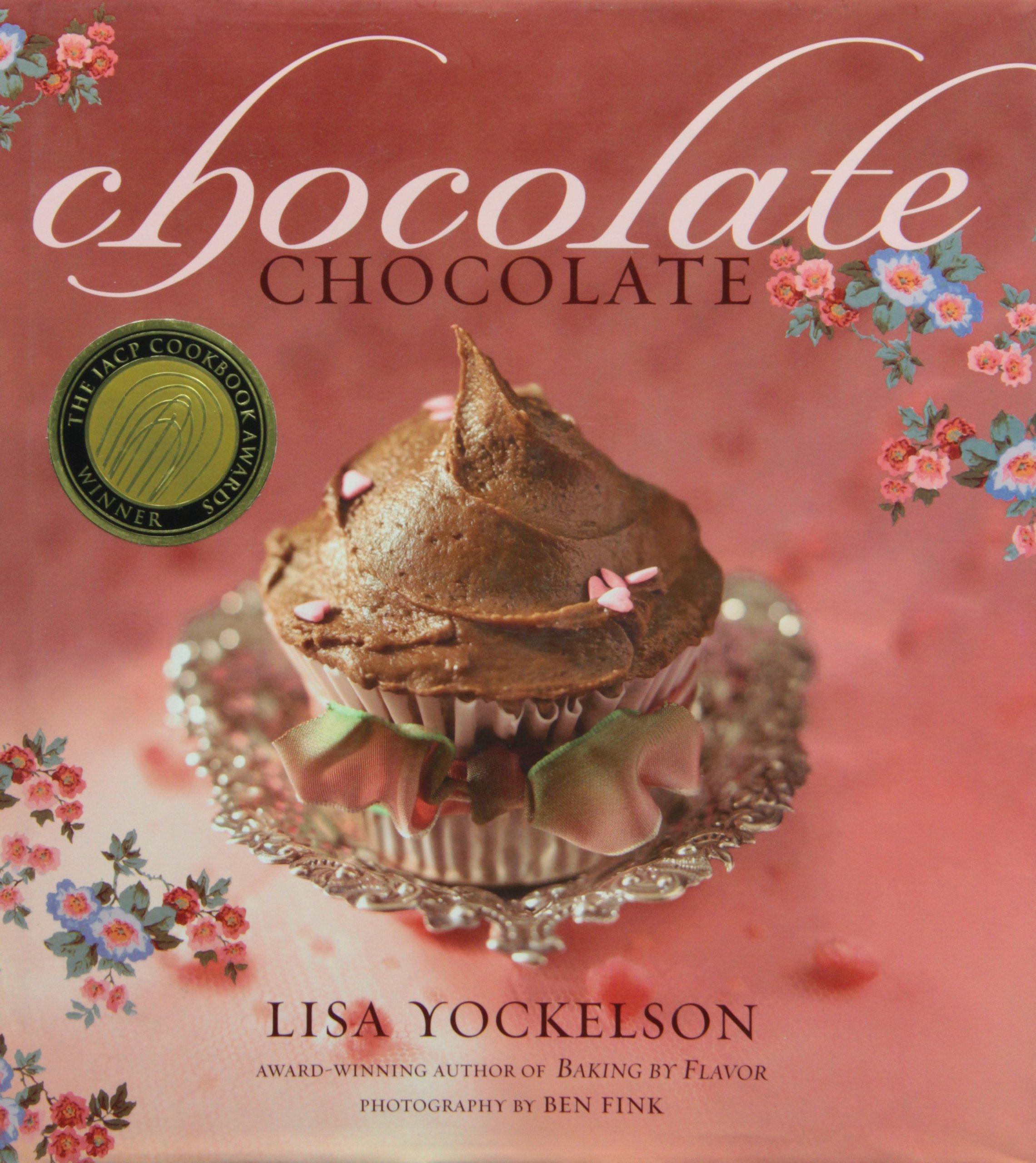 Download ChocolateChocolate pdf