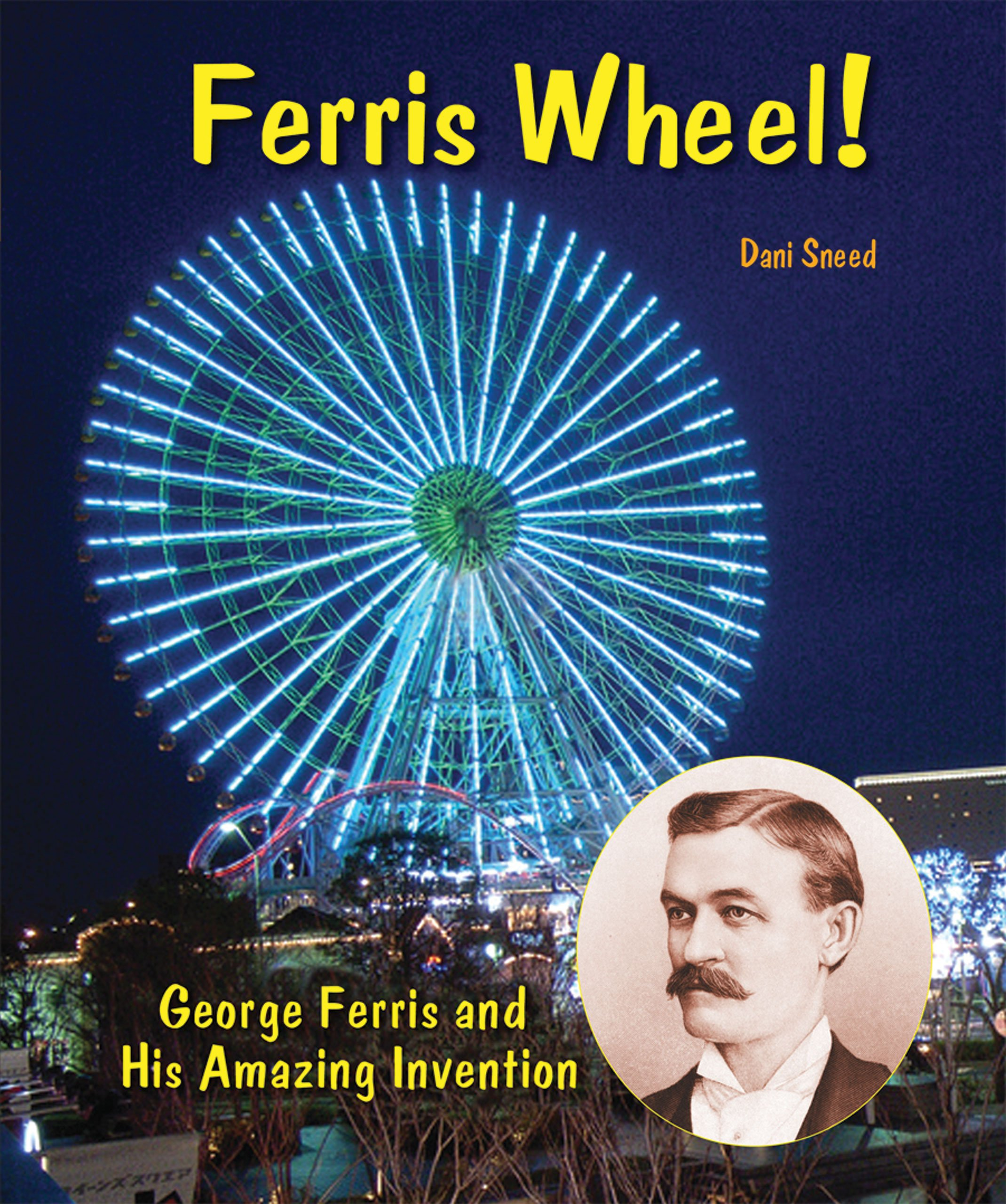 George Ferris Kimdir