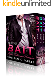 Bait: Alpha Billionaire Romance Boxed Set (English Edition)
