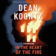 In the Heart of the Fire: Nameless, Book 1
