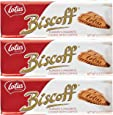 Biscoff Cookies - 8.8 Oz (Pack of 3)