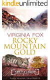 Rocky Mountain Gold (Rocky Mountain Serie 10) (German Edition)
