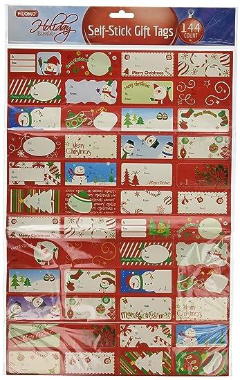 Amazon flomo nygala corp christmas gift tag stickers health flomo nygala corp christmas gift tag stickers negle Gallery