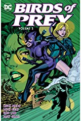 Birds of Prey (1999-2009) Vol. 3 Kindle Edition